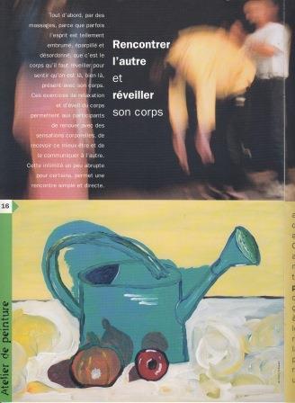2001 Revue des Ateliers de l'AAT page 16
