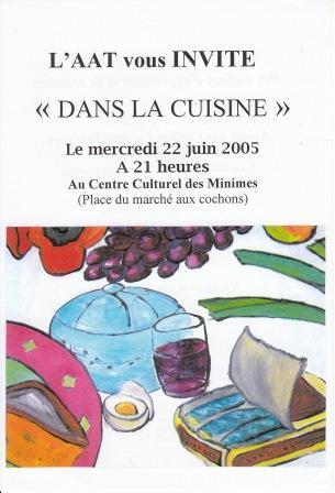 2005 06 Representation Theatre